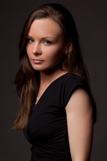 Image of Aleksandra Serebryakova