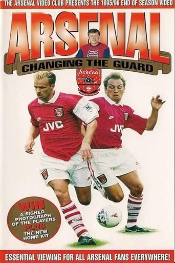 Arsenal Season Review 1995-96