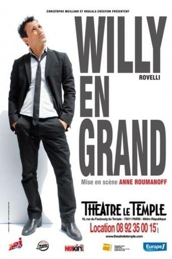 Watch Willy Rovelli en grand 2013 full online free
