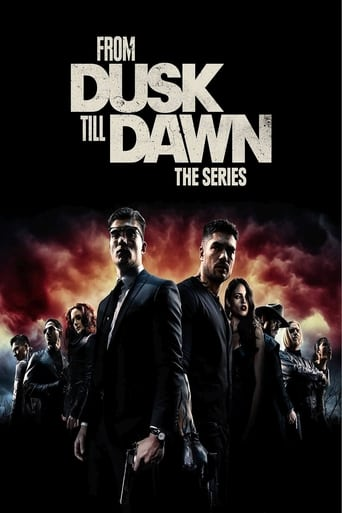 Poster of From Dusk Till Dawn: The Series
