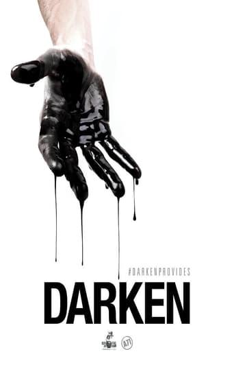 Poster of Darken