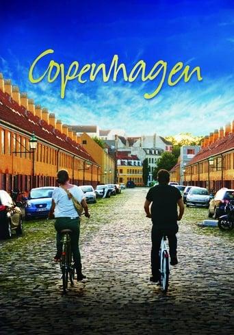 Copenhagen - Poster