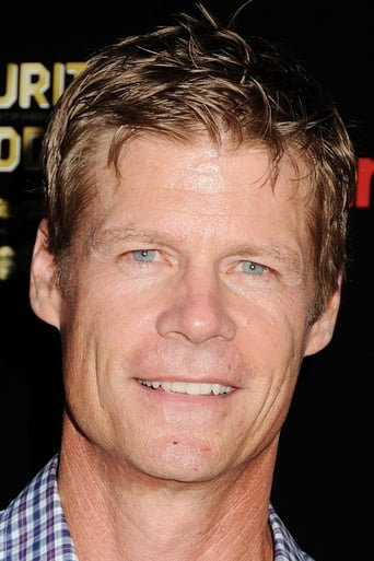 Image of Joel Gretsch