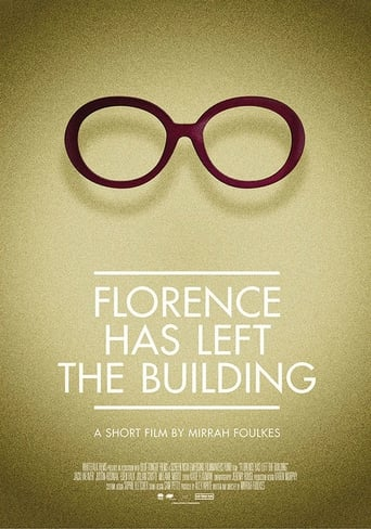 Poster of Florence Has Left the Building