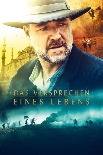 Das Versprechen eines Lebens - Kriegsfilm / 2015 / ab 12 Jahre
