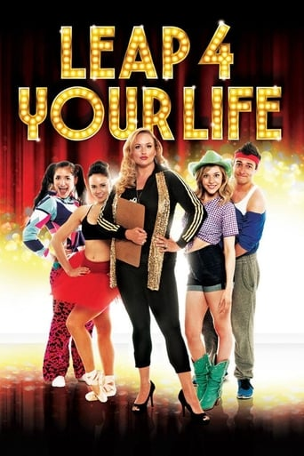 Poster of Leap 4 Your Life