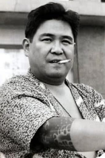 Image of Tatsuo Endô