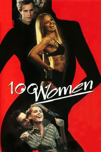 Poster of 100 Women