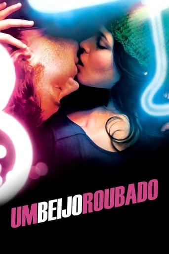 Um Beijo Roubado - Poster