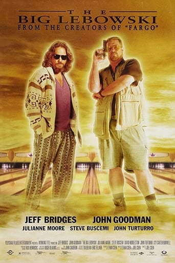 The Making of the Big Lebowski