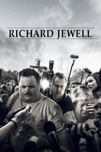 Watch Richard Jewell Online Free Putlocker