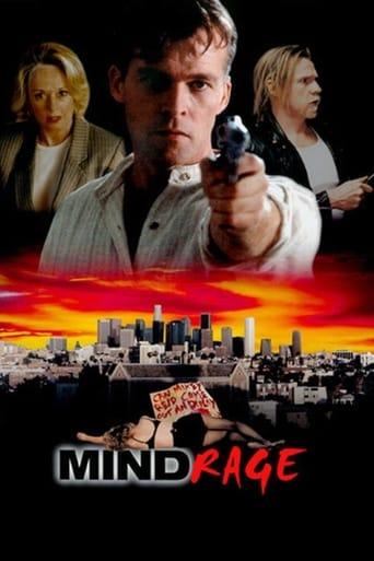 Poster of Mind Rage