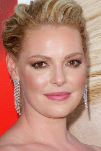 Image of Katherine Heigl