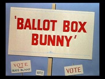 Ballot Box Bunny
