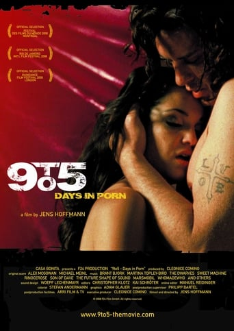 9 to 5 - Days in Porn