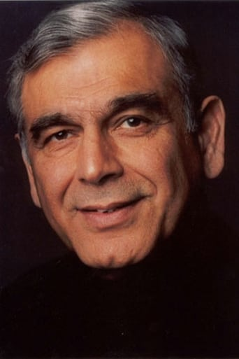 Ismail Merchant - Producer