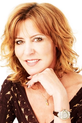 Image of Christine Lahti