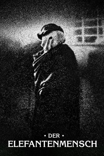 Der Elefantenmensch - Drama / 1980 / ab 12 Jahre