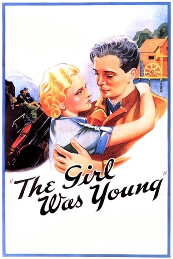 'Young and Innocent (1937)