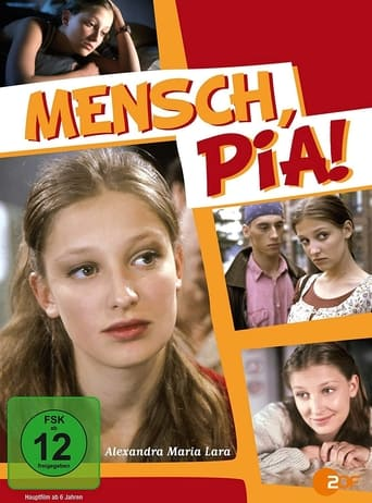 Poster of Mensch, Pia!