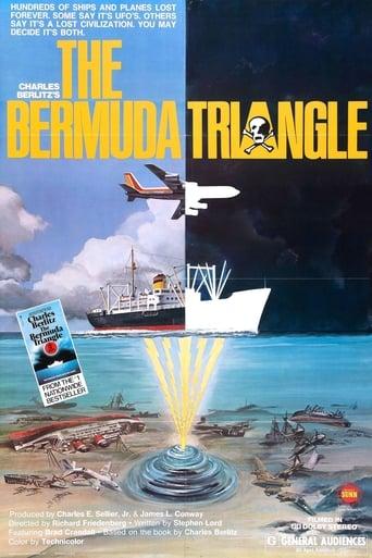 The Bermuda Triangle image