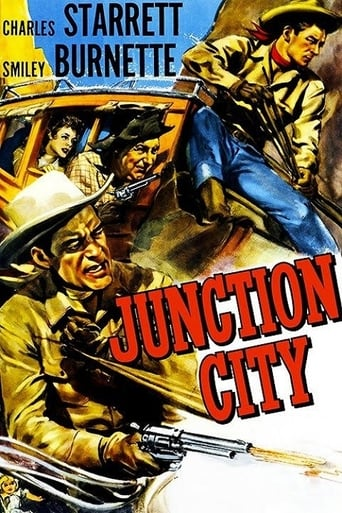 Watch Junction City Free Online Solarmovies