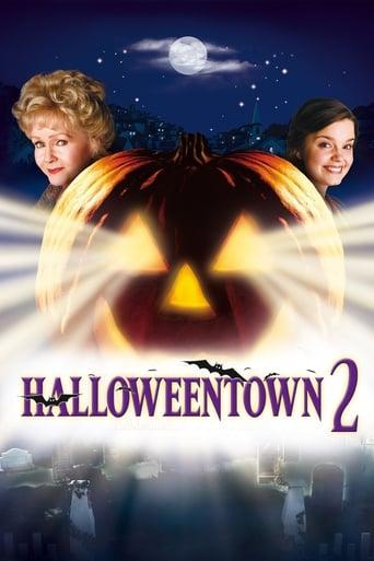 Halloweentown II