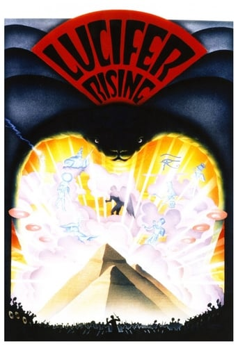 Lucifer Rising image