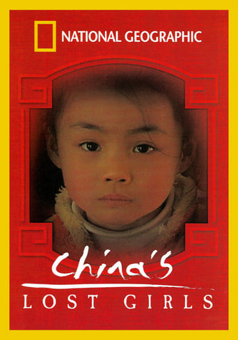 National Geographic: China's Lost Girls