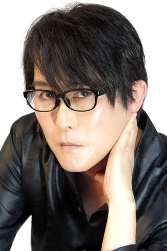 Image of Takehito Koyasu