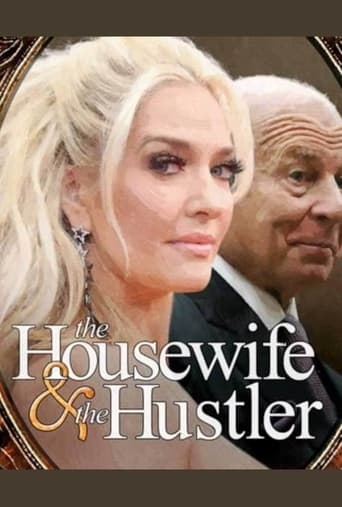 The Housewife and the Hustler poster