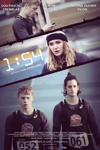 Poster of 1:54