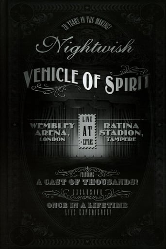 Nightwish: Live at Ratina Stadium