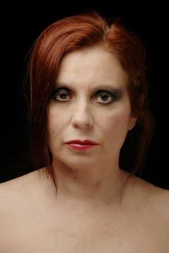Image of Alicia Orozco