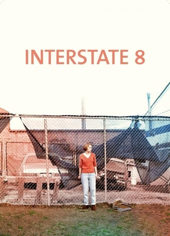 Poster of Interstate 8