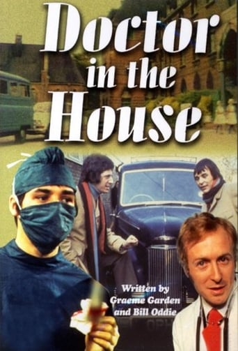 Poster of Doctor in the House