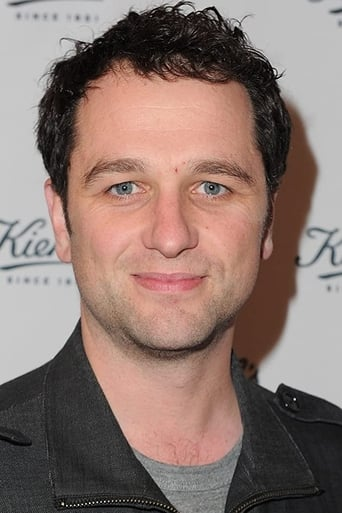 Image of Matthew Rhys