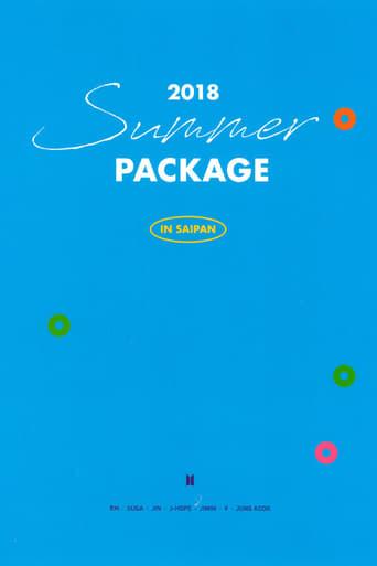 BTS Summer Package in Saipan