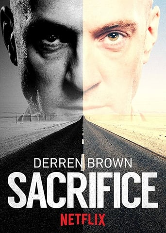 Derren Brown: Sacrifice - Poster