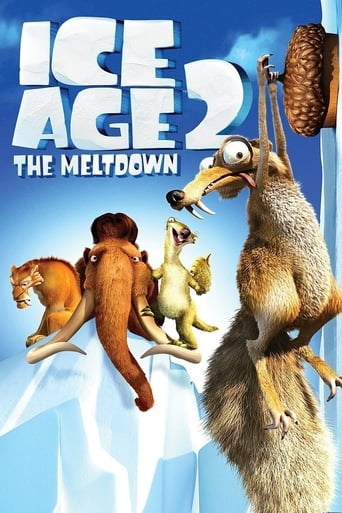 Poster Ice Age: The Meltdown
