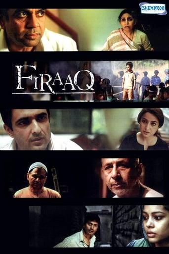 Poster of Firaaq
