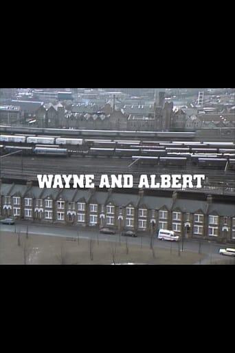 Poster of Wayne and Albert