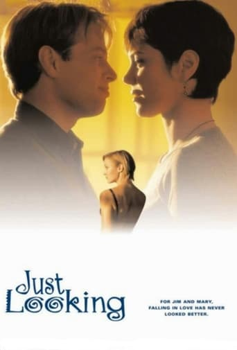 Poster of Just Looking