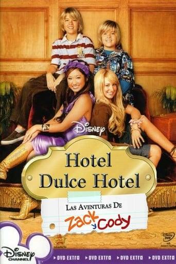 Poster of Hotel, Dulce Hotel: Las Aventuras de Zack y Cody