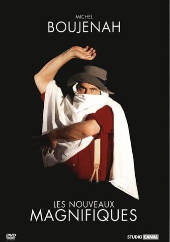 Michel Boujenah - Les Nouveaux Magnifiques