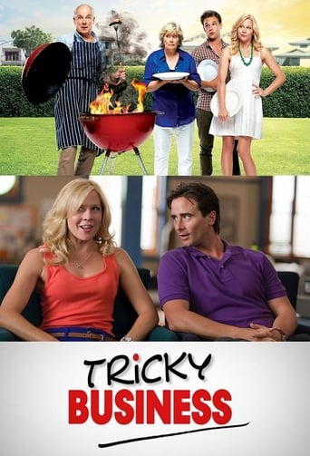 Poster of Tricky Business