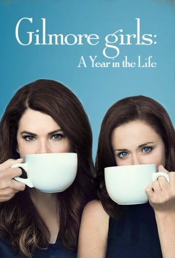 Gilmore Girls: A Year in the Life image