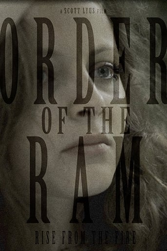 Poster of Order of the Ram