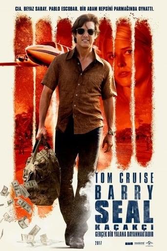 Barry Seal: Kaçakçı