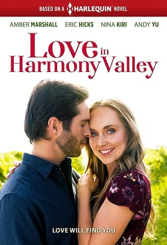 Love in Harmony Valley Poster